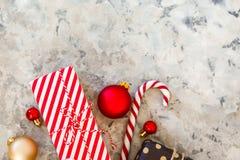 ? hristmas e de inverno do ano novo conceito da época de férias fotografia de stock royalty free