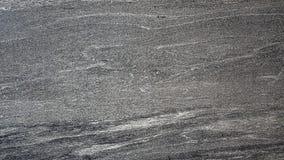 Härlig bakgrund för textur för granitstentegelplatta, grå färg Fotografering för Bildbyråer