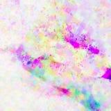 Härlig lycklig mjuk abstrakt bakgrund Arkivfoto