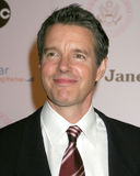 Härska Beverly Wilshire för Kyle Secor överbefälhavare Inagural boll hotell Los Angeles, CA September 21, 2005 Arkivbild