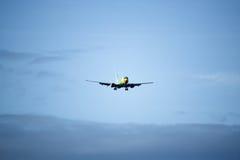 HS-DBR Boeing 737-800 di NokAir Fotografia Stock Libera da Diritti