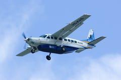 HS-KAB Cessna Grand Caravan 208B of Kanair. Royalty Free Stock Photo