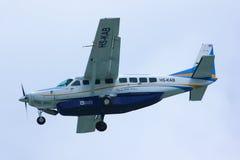 HS-KAB Cessna Grand Caravan 208B of Kanair. Stock Photography
