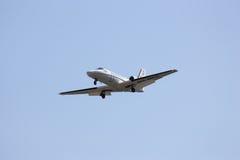 HS-MED Cessna 550 cytaci bravo MJets Zdjęcie Stock