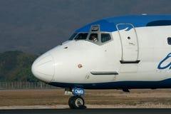 HS-OMB MD-82 de un dos van línea aérea Fotografía de archivo libre de regalías