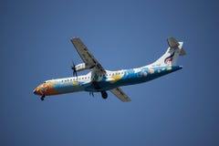 Free HS-PGB ATR 72-500 Of Bangkok Airway Stock Image - 92115121