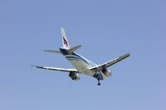HS-PPB A319-100 of Bangkok airway. royalty free stock image