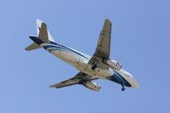 HS-PPB A319-100 of Bangkok airway. royalty free stock photo
