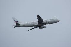 HS-PPH空中客车曼谷空中航线A320-200  库存图片