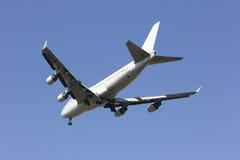 HS-STB Boeing 747-400 Ukierunkowywałam tajlandzkiej linii lotniczej Tania linia lotnicza fotografia stock