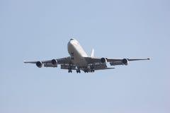 Hs-STB Boeing 747-400 van Goedkope Luchtvaartlijn van de Oosten de Thaise luchtvaartlijn Stock Foto