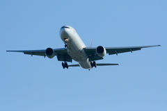 777-300 HS-TKF di Thaiairway Fotografia Stock Libera da Diritti