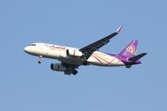 HS-TXG Airbus A320-200 Lizenzfreie Stockbilder