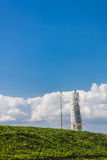 HSB Turning Torso Royalty Free Stock Photography