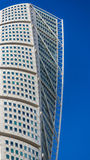HSB Turning Torso Stock Images