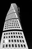 HSB Turning Torso Royalty Free Stock Photo