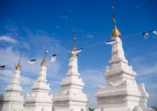 Hsinbyume, Myanmar Obrazy Royalty Free