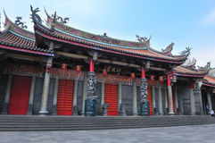 Hsing Tian Kong Fotografie Stock