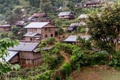 Hsipaw, Myanmar Stock Image