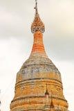 Hsu Taung Pyi Pagoda, Bagan Archaeological Zone, Myanmar Stockfoto