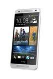 HTC uno Imágenes de archivo libres de regalías