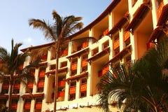 Hôtel Photo libre de droits