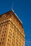 Hôtel New York de grand dos des syndicats de W Photos stock