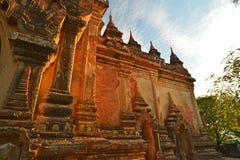 Htilo Minlo Temple.Bagan Stock Photos