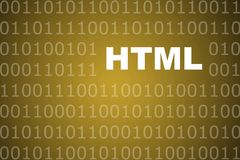 HTML Stock Photos