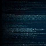 HTML Computer code background Stock Photos