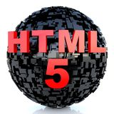 HTML 5 Stock Images