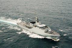 HTMS Krabi (OPV-551) Стоковое фото RF