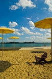 HTO Park Beach Stock Image