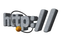 Http Stock Image