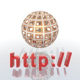 HTTP : / Images stock