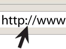 HTTP ελεύθερη απεικόνιση δικαιώματος