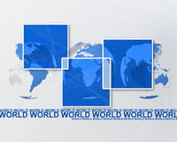 HTTP-Plan 016 Lizenzfreie Stockfotografie