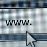 Http www. Browsing bar text http www royalty free stock image