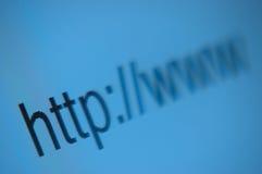 HTTP: //www Fotografia Stock