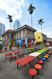 Residence of Tan Teng Niah is the most colourful house in Singapore