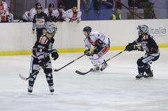 Http: /www.hockeymilano.it/main/ стоковое изображение