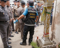 Hua Hin Ταϊλάνδη στοκ εικόνες