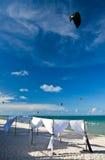 Hua Hin Beach, Thailand. Royalty Free Stock Image