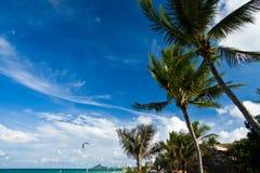 Hua Hin Beach, Thailand. Royalty Free Stock Images