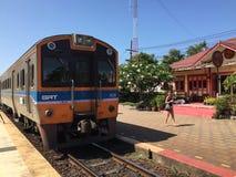 Hua hin district Stock Photo