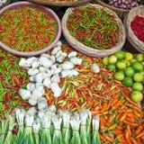 Hua Hin Market 03 Royalty Free Stock Image