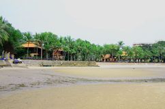 Hua Hin Resort Royalty Free Stock Image