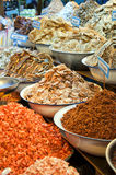 Hua Hin seafood Market royalty free stock photos