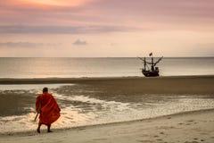 Hua Hin Tailandia Immagini Stock Libere da Diritti
