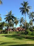 Hua Hin, Tailandia Fotos de archivo libres de regalías